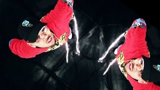 Chris Brown - Kriss Kross (CLEAN)