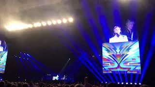 """Paul McCartney - """"Hey Jude"""" - Carrier Dome - Syracuse, NY 9/23/17"""