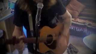"Joshua Barrett ""Hysteric"" (Yeah yeah yeahs cover) Day 7 song 7"