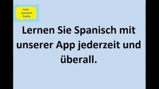 Spanischkurs Zürich