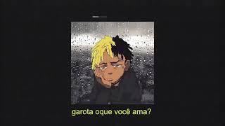 XXX TENTACION Bad-legendado