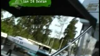 """Astillero Arcoiris pro marine. Entrevista realizada por Martín D´elía para """"El Apostadero TV""""."""