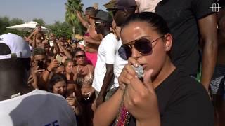 Marwa Loud - Live au Myah Bay (2017)