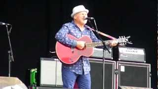 [Hyde Park, 2012] Paul Carrack - When You Walk In The Room