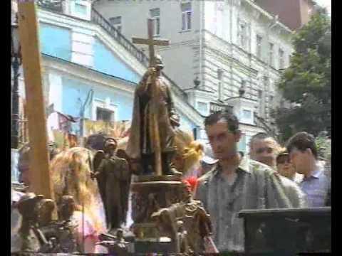 My Kiev (Мой Киев) – Part 4