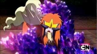 Zoroark Amv - Monster (Skillet)