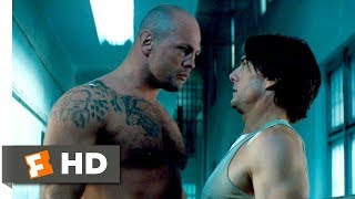 Mission: Impossible - Ghost Protocol (1/10) Movie CLIP - Escaping the Russian Prison (2011) HD