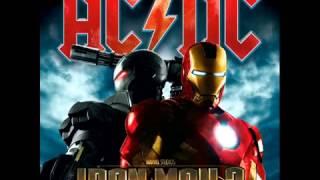AC/DC - Iron Man 2 - 03 - Guns For Hire