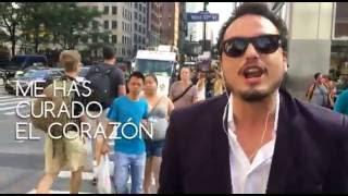 Fausto Miño - Yo me atrevo a ser feliz (Vídeo Lyric Oficial)