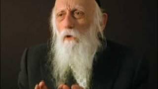 Rabbi Dr. Abraham Twerski On A Wakeup Call