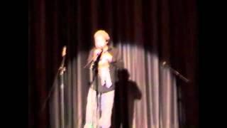 Lamento Boliviano (english lyrics) Talent show