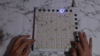 Space Laces -Digital Gangsta . [ Launchpad MK2 cover ] +Project file.