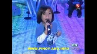 Too Much Heaven by BEE GEES - Echo @Wil Time Bigtime May 7, 2012.mp4
