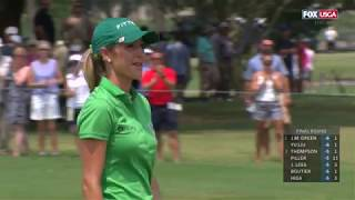 2019 U.S. Women's Open: Final Round Highlights