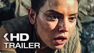 STAR WARS 8: The Last Jedi Trailer (2017)