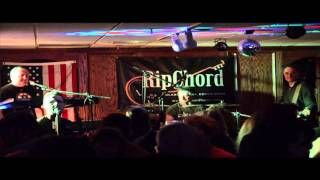 RipChord - LIVE - All Summer Long - Kid Rock cover