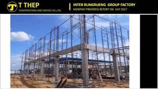 MPR : INTER RUNGRUENG GROUP FACTORY ON JULY 2017