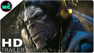 TOP UPCOMING SUPERHERO MOVIES 2021 (Trailers)