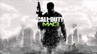 CALL OF DUTY: MW3 Main Theme Music by Brian Tyler