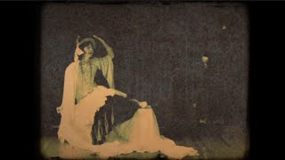 Old Silent Film - After Effects