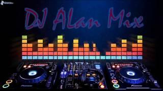 Ay Vamos - J. Balvin Remix Feat ALan DJ