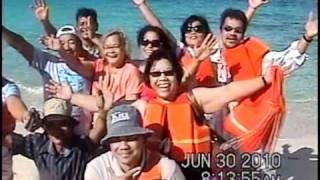 Boracay Vacation (love like this)