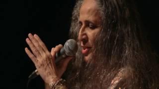 """Maria Bethânia - """"Salmo"""" (Ao Vivo) – Carta de Amor"""