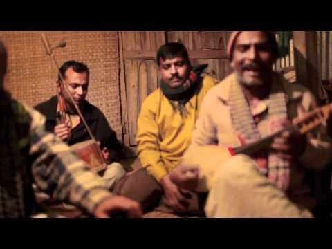 Sufi music of Bangladesh