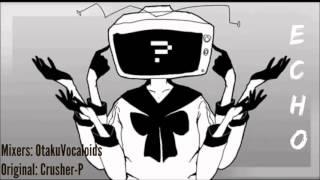 Gumi: ECHO(Clean Ver.)