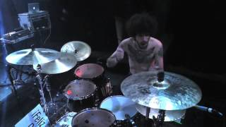 Blitzkrieg Bop [The Ramones] - Catupecu Machu #ConciertoRadiónica 2014