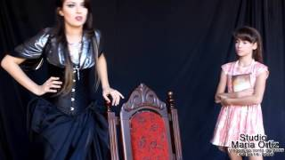 O Amor Que Faz Brilhar (Princesa Luciana) - Barbie A Princesa da Ilha - remake