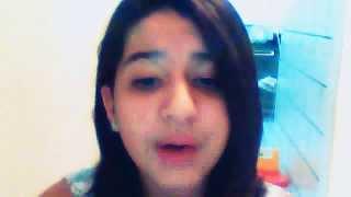 Marcela Tais - Não Tenho O Dom (Cover Jheniffer Rocha)