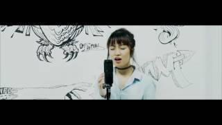 Sia - Bird Set Free (Rap Cover feat. Muthiah Sabri)