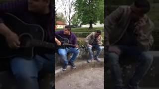 Gipsy Boris A Radko z kapely fast