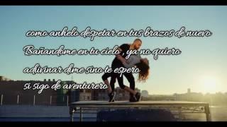 Nacho - Bailame Letra (Lyrics)