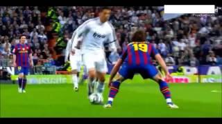 Cristiano Ronaldo magic skills with aj styles entrance music.