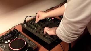 Ryan Raya live mix @ CIAO Radio (90,1 e 91,2 fm Bologna)