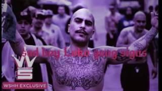 """Sadboy loko - """"gang signs"""""""