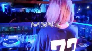 Monic DJ Set Hidden - Life Style, Sunrise Brasil - Praia do Futuro