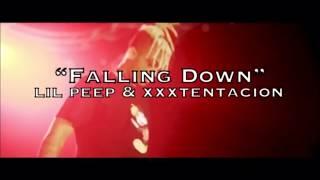 Lil Peep & XXXTENTACION - Falling Down (Official Video)