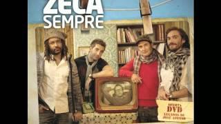 Zeca Sempre - Venham mais cinco