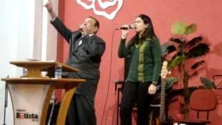 Luiz de Carvalho rosa de sarom.mpg