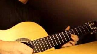 Acoustic Cover: The Offspring ''Gone Away''