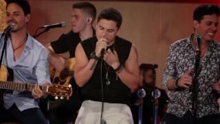 """Amanhã tem mais - Mateus & Cristiano Feat. Hugo Pena (DVD """"No Bar"""")"""