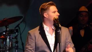 Blake Lewis w/Postmodern Jukebox 'Thong Song' #PMJtour