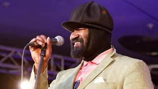 Gregory Porter - Liquid Spirit (Live in Stuttgart, 15.07.2014) [HD]