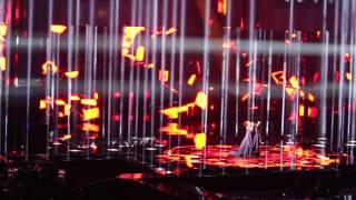 Ukraine: Jamala - 1944 (Grand Final Dress Rehearsal ESC 2016)