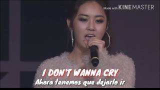 4minute I won't give you