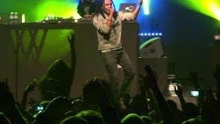 "Jimmy P - ""Cara Metade"" ao vivo no Coliseu, Lisboa, 01/11/2013 | Festival HipHop All Stars"