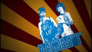 MGMT-WE DONT CARE- WITH LYRICS